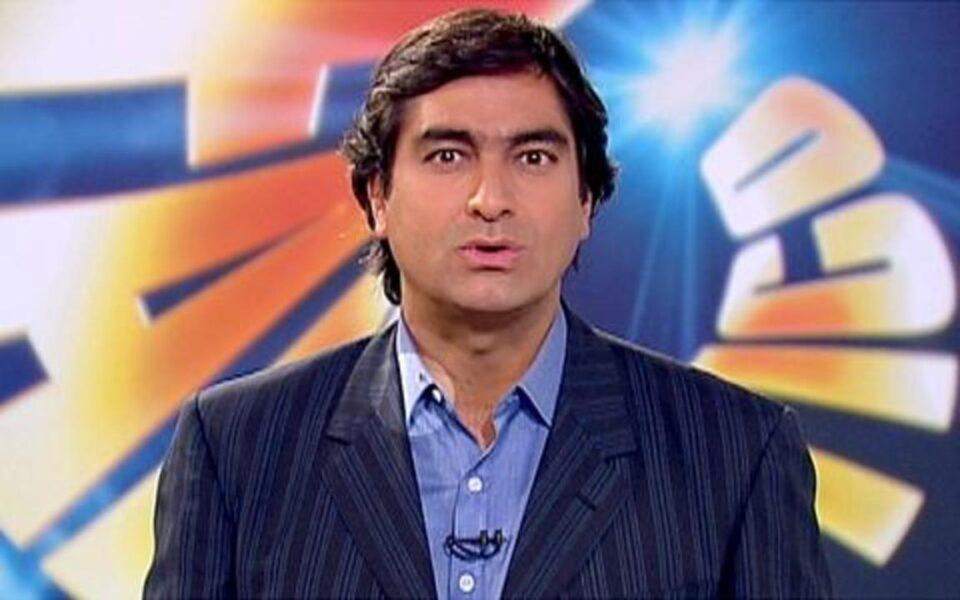 Zeca Camargo é demitido da Globo e salário dele é revelado