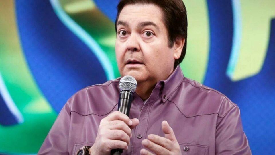 Algo inesperado acontece com Faustão na Globo e demissão é avaliada