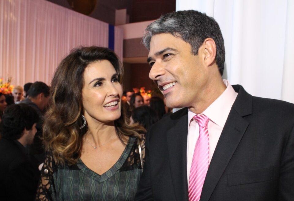 Segredinhos: Aos 52 anos, Fátima Bernardes revela usar