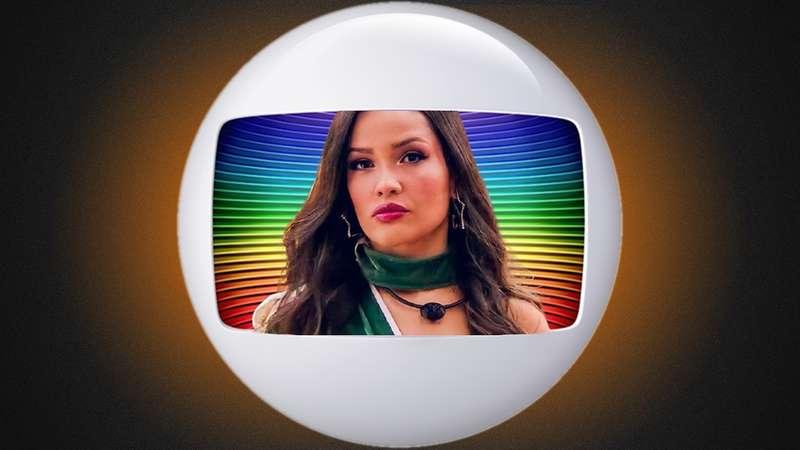 juliette diz se vai assinar com a globo